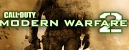 Modern Warfare 2 Logo. The patch will become available worldwide today for